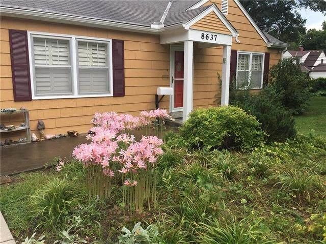 8637 Daniel Boone Road, Kansas City, MO 64114 (#2243296) :: Jessup Homes Real Estate | RE/MAX Infinity