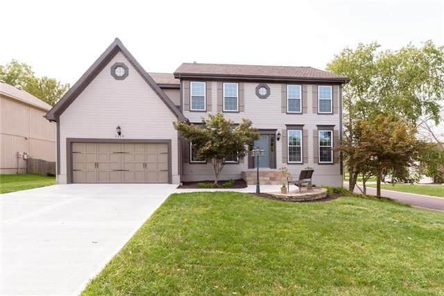 6213 W 155 Street, Overland Park, KS 66223 (#2243330) :: Five-Star Homes