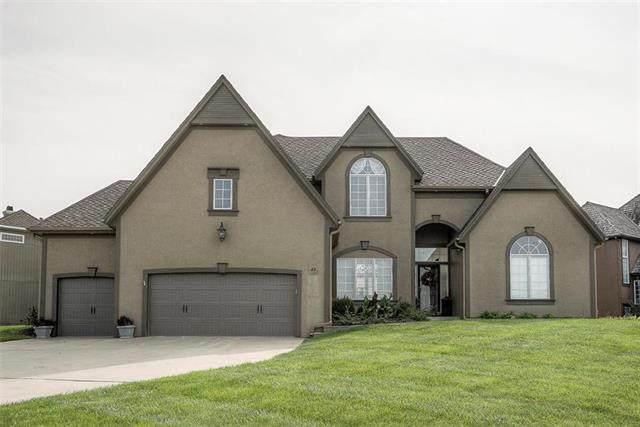 6009 NW 104 Terrace, Kansas City, MO 64154 (#2243373) :: Ask Cathy Marketing Group, LLC
