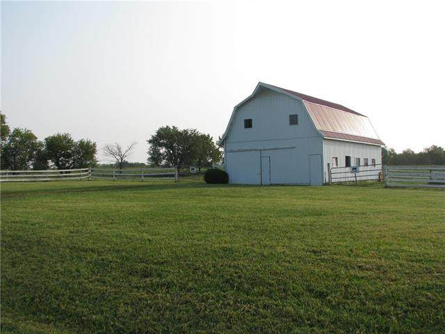 Lookout Road, Osawatomie, KS 66064 (#2243380) :: Ron Henderson & Associates