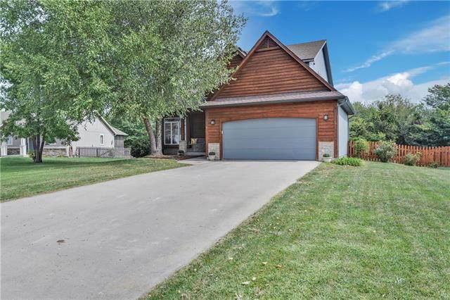 324 Flame Way, Baldwin City, KS 66006 (#2243398) :: Jessup Homes Real Estate   RE/MAX Infinity