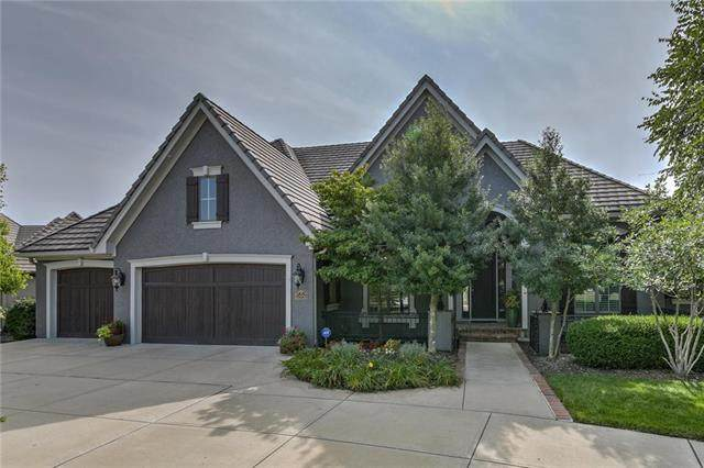 11950 Greenbriar Cove, Parkville, MO 64152 (#2243431) :: Jessup Homes Real Estate | RE/MAX Infinity