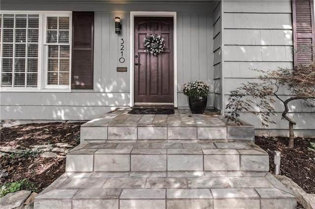 3210 W 71st Terrace, Prairie Village, KS 66208 (#2243469) :: Dani Beyer Real Estate