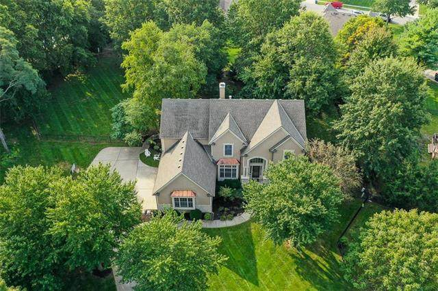 3341 W 143 Terrace, Leawood, KS 66224 (#2243564) :: Jessup Homes Real Estate | RE/MAX Infinity