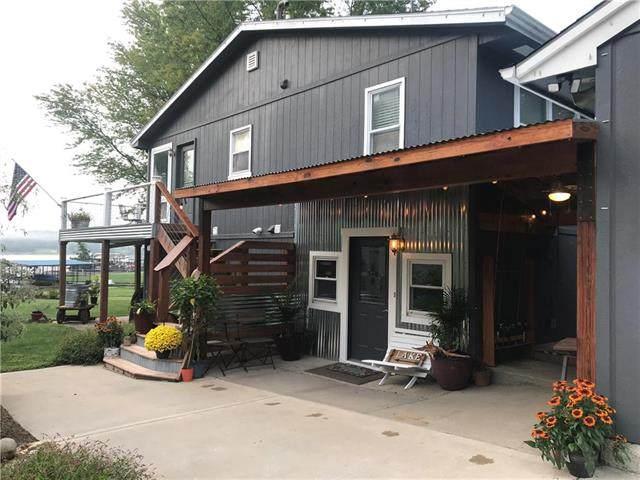 11 A Lake Shore Drive, Lake Lotawana, MO 64086 (#2243565) :: Dani Beyer Real Estate