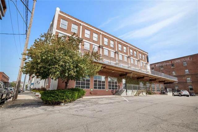 2029 Wyandotte Street #308, Kansas City, MO 64108 (#2243566) :: Eric Craig Real Estate Team