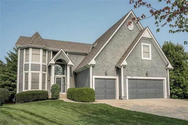 7900 W 130th Street, Overland Park, KS 66213 (#2243589) :: Ron Henderson & Associates
