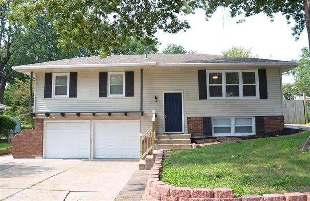 3616 S Adams Avenue, Independence, MO 64055 (#2243602) :: The Gunselman Team