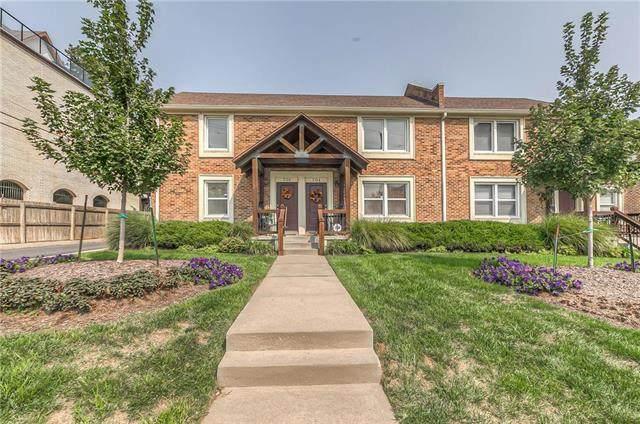 706 W 46TH Street #706, Kansas City, MO 64111 (#2243604) :: Five-Star Homes