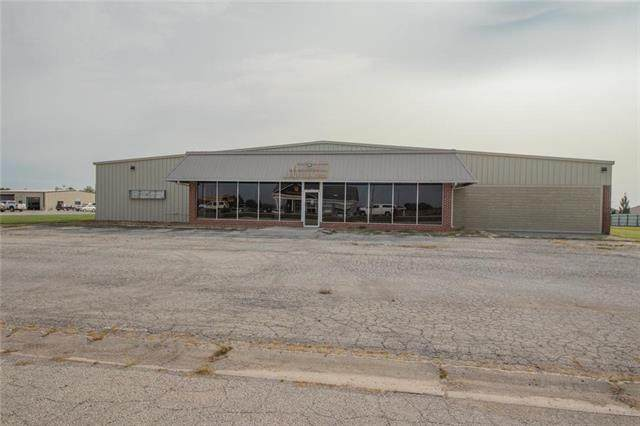 3501 S Hwy 13 Highway, Higginsville, MO 64037 (#2243607) :: Edie Waters Network