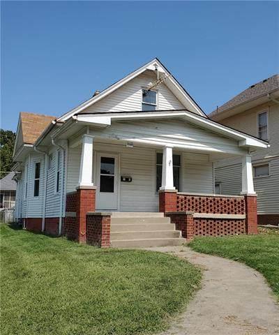 2701 Monterey Street, St Joseph, MO 64507 (#2243689) :: The Kedish Group at Keller Williams Realty