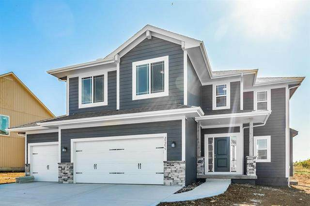25126 W 147th Court, Olathe, KS 66061 (#2243699) :: Ask Cathy Marketing Group, LLC