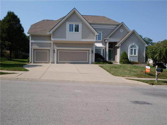 6210 N Spruce Avenue, Kansas City, MO 64119 (#2243701) :: Jessup Homes Real Estate   RE/MAX Infinity