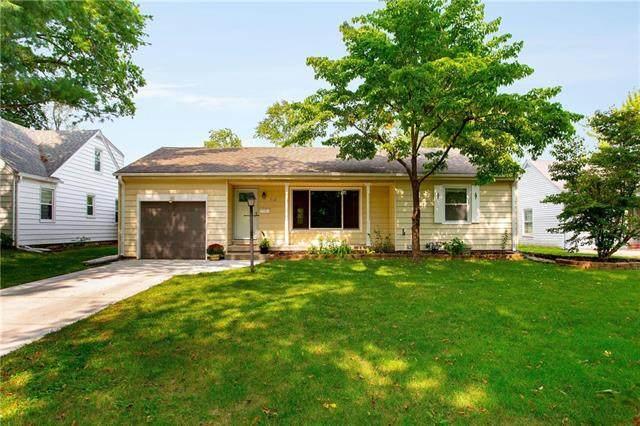 512 E Porte Cimi Pas Street, Kansas City, MO 64131 (#2243715) :: Jessup Homes Real Estate | RE/MAX Infinity