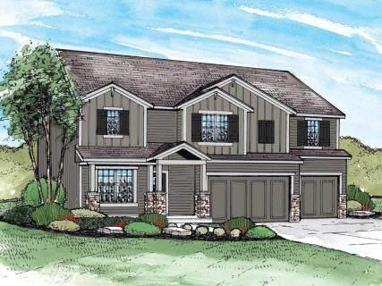 17113 S Schweiger Drive, Olathe, KS 66062 (#2243727) :: Ask Cathy Marketing Group, LLC