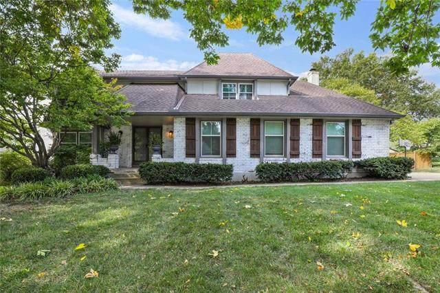 11900 Pennsylvania Avenue, Kansas City, MO 64114 (#2243757) :: Ron Henderson & Associates