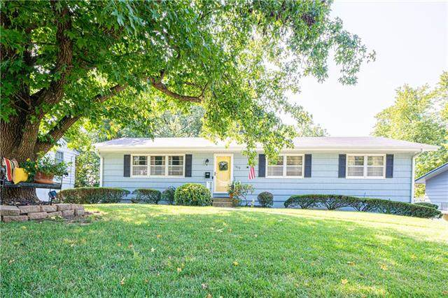 1808 Lovers Lane Heights N/A, St Joseph, MO 64505 (#2243767) :: Jessup Homes Real Estate | RE/MAX Infinity