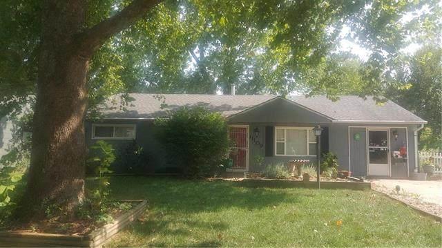11109 Bristol Terrace, Kansas City, MO 64134 (#2243783) :: House of Couse Group