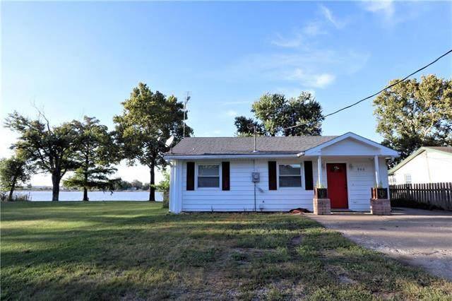 806 Lakeshore Drive, Rushville, MO 64484 (#2243790) :: Team Real Estate