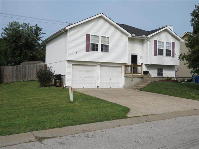 424 N Queen Ridge Avenue, Independence, MO 64056 (#2243797) :: Team Real Estate