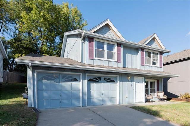 1702 NW 63rd Terrace, Kansas City, MO 64118 (#2243816) :: Dani Beyer Real Estate