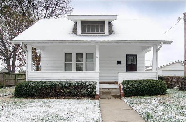 111 Fulkerson Street, St Joseph, MO 64504 (#2243817) :: Audra Heller and Associates