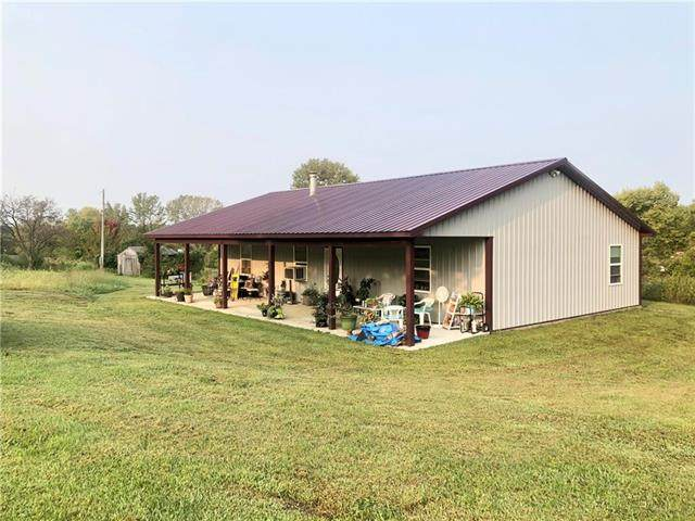 910 NW Z Highway, Bates City, MO 64011 (#2243826) :: Jessup Homes Real Estate | RE/MAX Infinity
