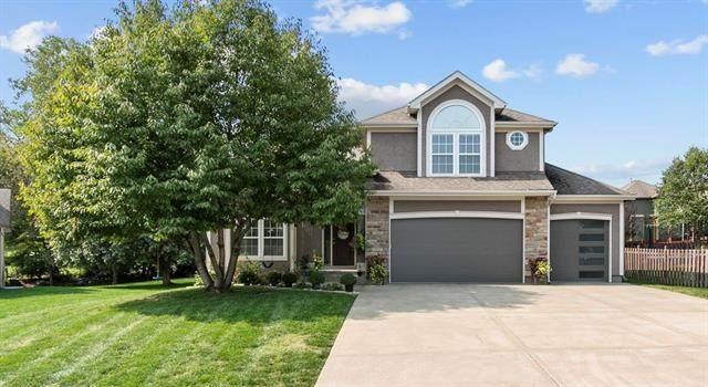 2829 NE Marywood Court, Lee's Summit, MO 64086 (#2243831) :: Dani Beyer Real Estate