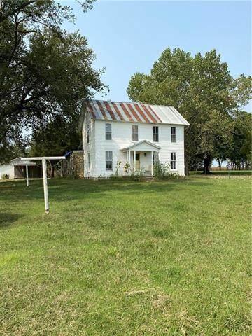 273 E 550 Road, Overbrook, KS 66524 (#2243843) :: Eric Craig Real Estate Team