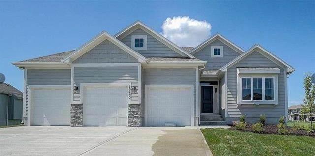 6730 Arapahoe Drive, Shawnee, KS 66226 (#2243844) :: Eric Craig Real Estate Team