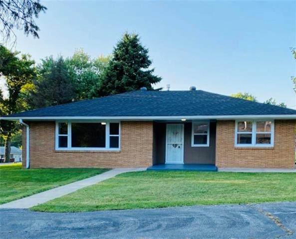 2845 N 83rd Street, Kansas City, KS 66109 (#2243847) :: Eric Craig Real Estate Team