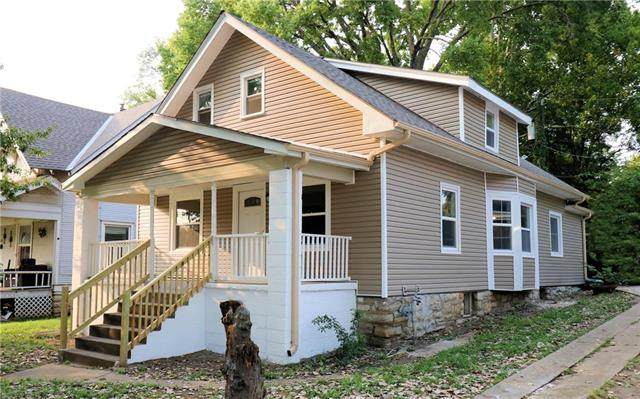 1226 Georgia Avenue, Kansas City, KS 66104 (#2243851) :: Ron Henderson & Associates