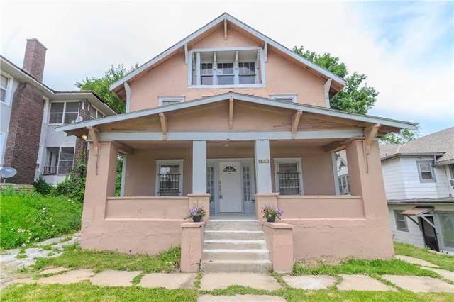1806 Oakland Avenue, Kansas City, KS 66102 (#2243907) :: Jessup Homes Real Estate | RE/MAX Infinity