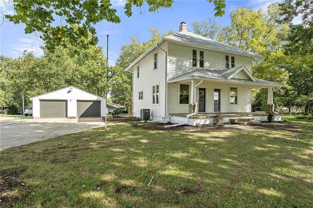 1101 S Jefferson Street, Kearney, MO 64060 (#2243915) :: Edie Waters Network
