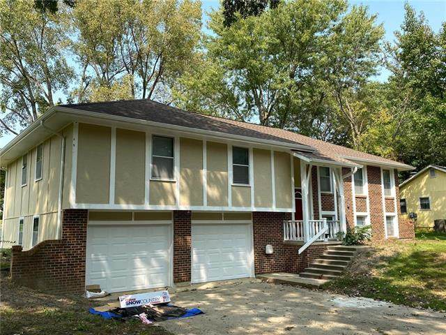 11 SE 150th Street, Warrensburg, MO 64093 (#2243928) :: Team Real Estate