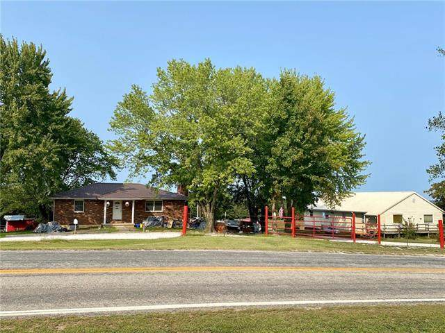 20285 E Hwy N Highway, Humansville, MO 65674 (#2243934) :: Team Real Estate