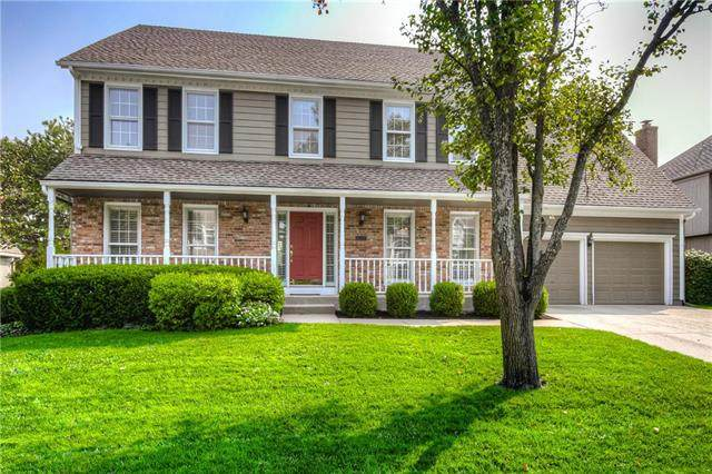 12717 Briar Street, Leawood, KS 66209 (#2243957) :: Five-Star Homes