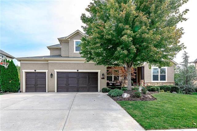 16377 Barton Street, Overland Park, KS 66062 (#2243968) :: Five-Star Homes