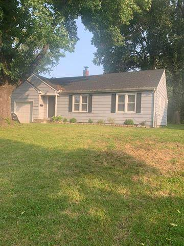11324 E 40th Street S N/A, Independence, MO 64052 (#2243978) :: Ron Henderson & Associates