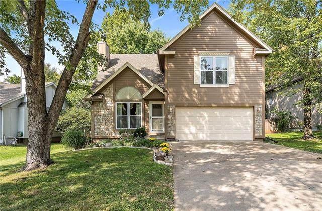 1443 N Prince Edward Island Street, Olathe, KS 66061 (#2243982) :: Jessup Homes Real Estate | RE/MAX Infinity