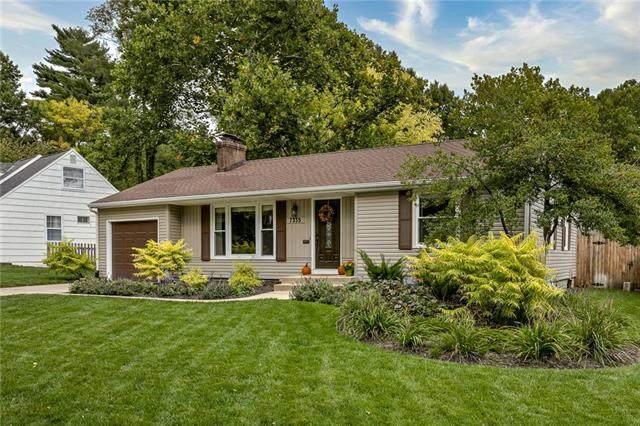 7335 Rosewood Street, Prairie Village, KS 66208 (#2243984) :: Ron Henderson & Associates