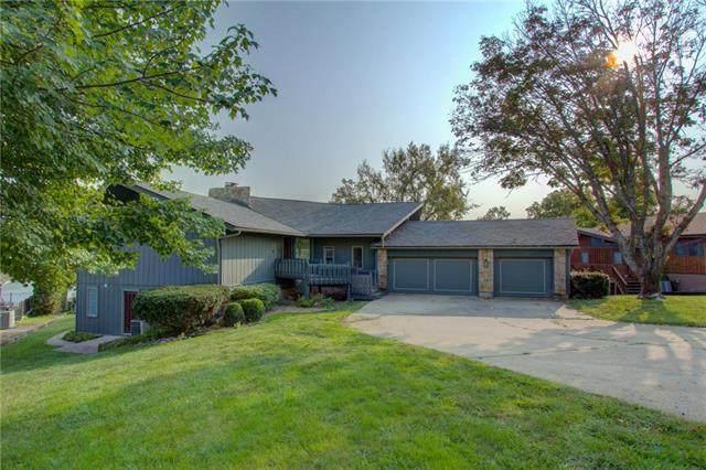 27 H Street, Lake Lotawana, MO 64086 (#2244108) :: Dani Beyer Real Estate