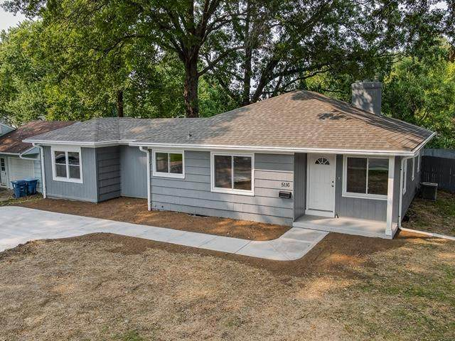 5116 W 76th Terrace, Prairie Village, KS 66208 (#2244122) :: Team Real Estate