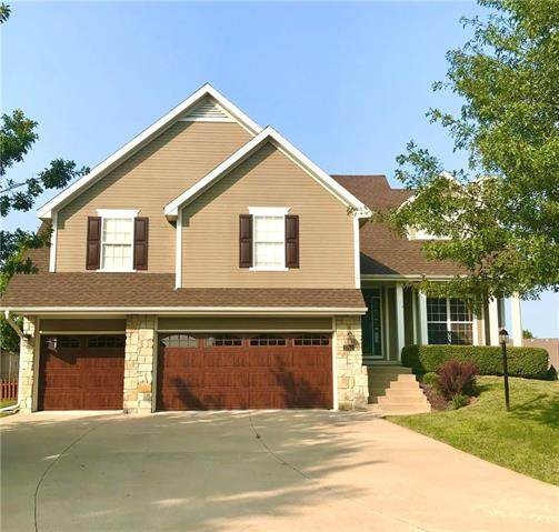 3709 Durham Court, St Joseph, MO 64506 (#2244128) :: Jessup Homes Real Estate | RE/MAX Infinity