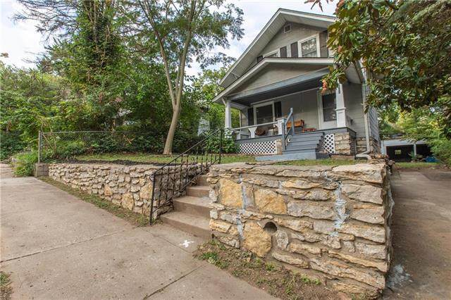 3504 Wyoming Street, Kansas City, MO 64111 (#2244178) :: Jessup Homes Real Estate | RE/MAX Infinity