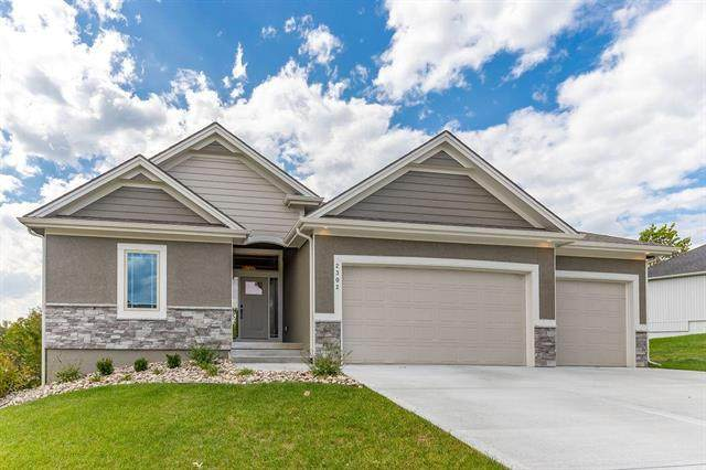 20145 W 221st Street, Spring Hill, KS 66083 (#2244184) :: Team Real Estate