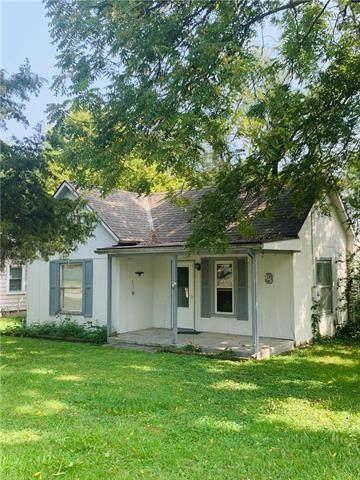 215 S Franklin Street, Raymore, MO 64083 (#2244185) :: Edie Waters Network