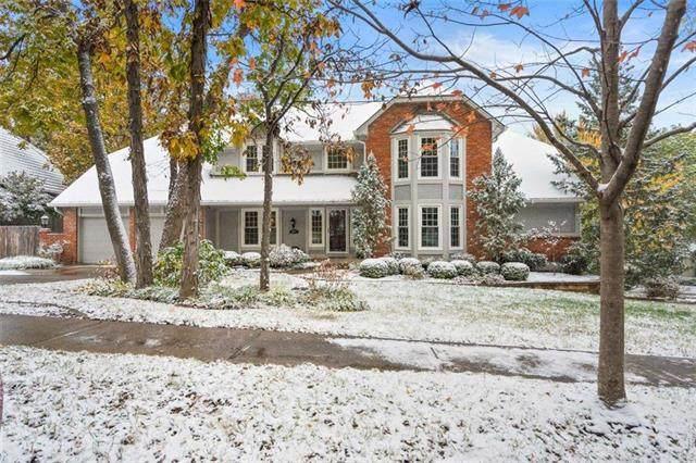 12002 Goddard Street, Overland Park, KS 66213 (#2244217) :: Audra Heller and Associates