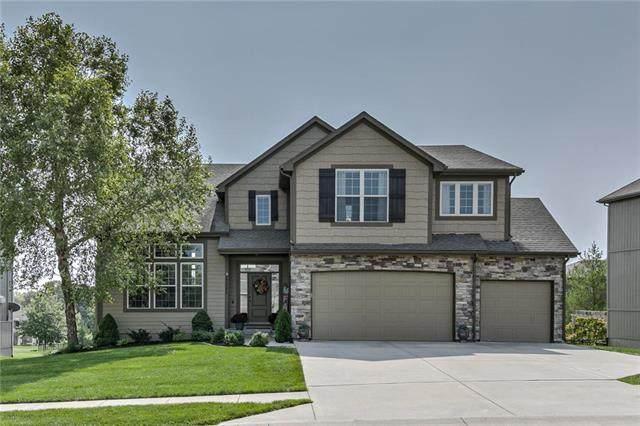 17595 NW 130th Terrace, Platte City, MO 64079 (#2244235) :: Ron Henderson & Associates