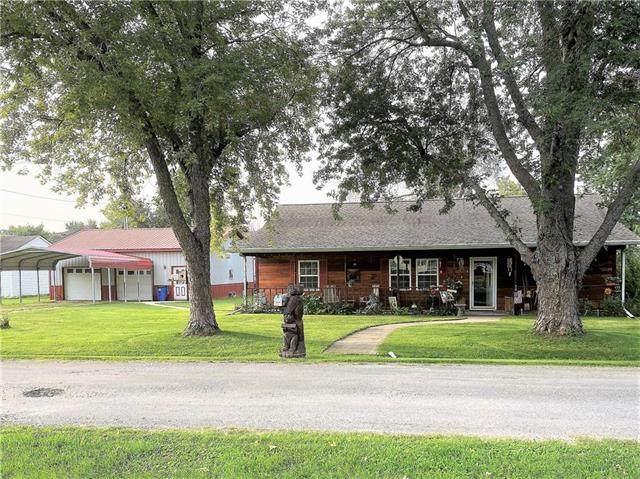 500 W Kinman Street, Polo, MO 64671 (#2244269) :: House of Couse Group